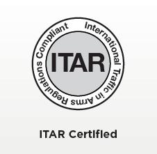 ItarCertified