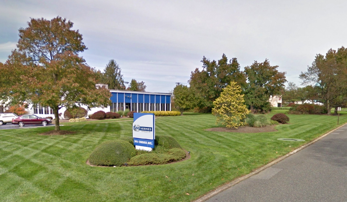 Vermes Machine Co., in Moorestown, NJ