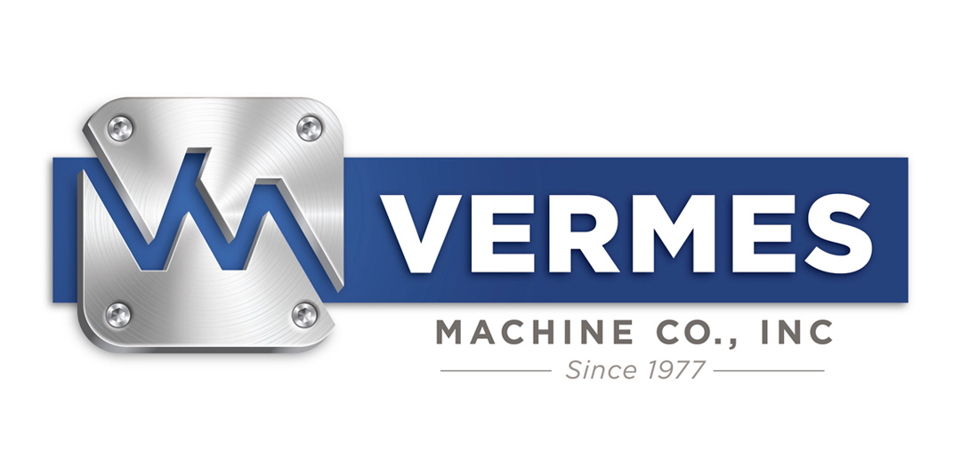 Vermes Machine Unveils New Logo and Website